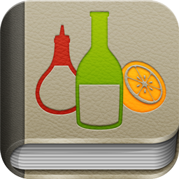 Bar Ingredients app icon