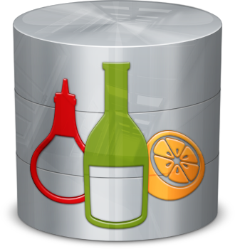 ingredient database icon